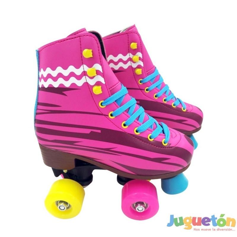 Fotos de patines rollers 93