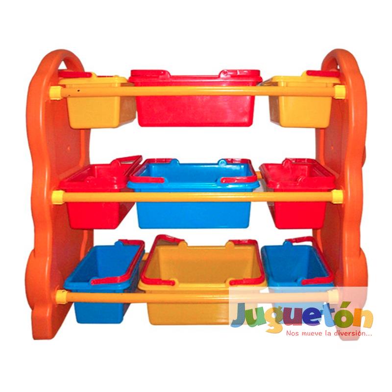 Organizador de juguetes plastico - Organizador de juguetes ...