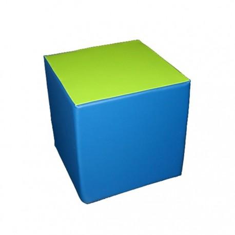 Cubo Espuma