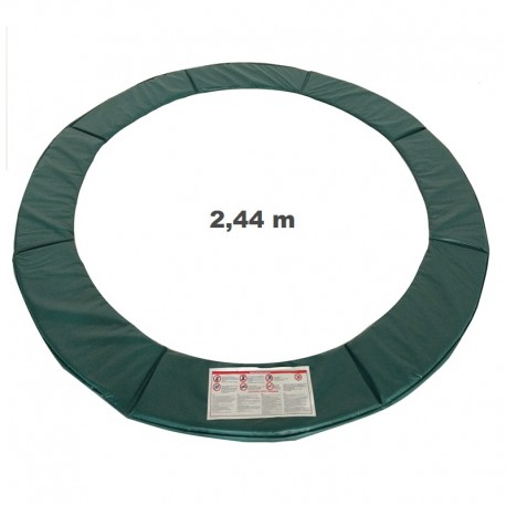 Repuesto Cubre Resortes PVC Cama Elástica 2,44 mt