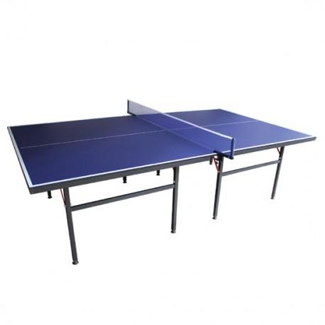 Mesa Ping Pong Reglamentaria sin ruedas