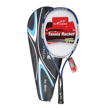 Raqueta Tenis Aluminio