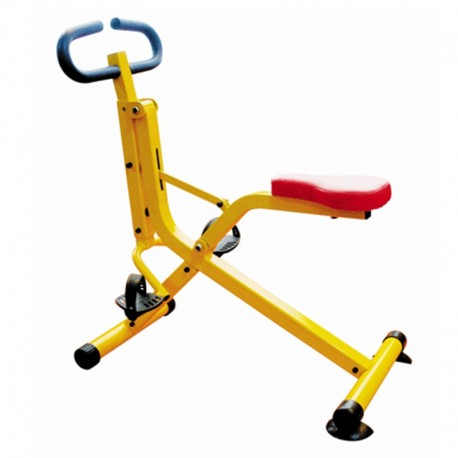 Máquina Cabalgadora Infantil