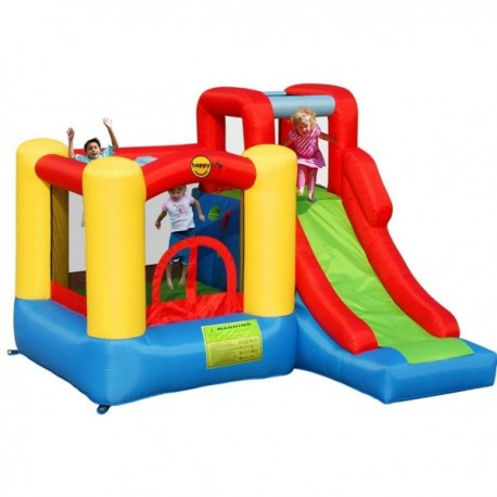 Juego Inflable Multiproposito Aventura