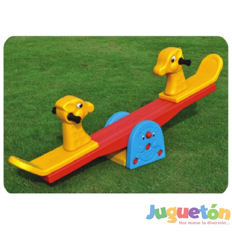 Juegos de patio - Juguetón