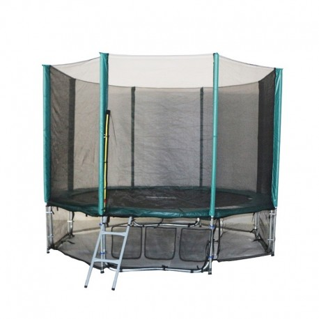 cama elastica 3,05 trampoline 10 FT saltarina