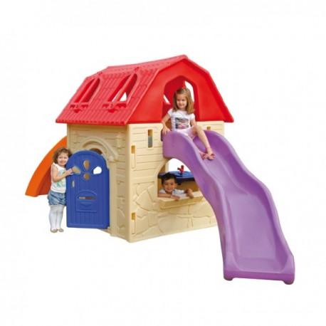 Estación de Juegos Playground Playhouse