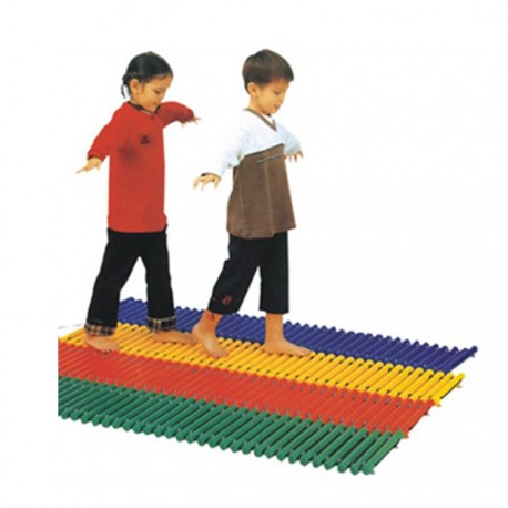 Set Camino Equilibrio de integración sensorial