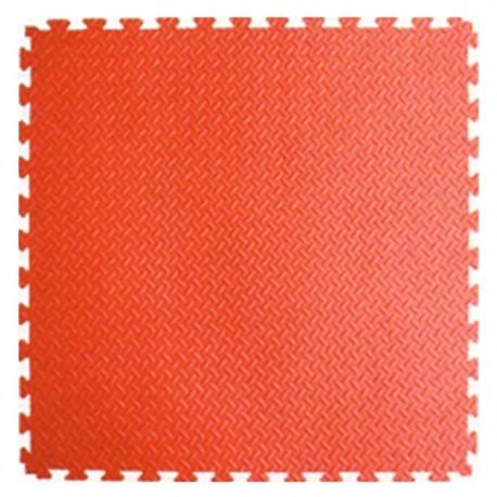 Tatami 1m2 x 3cm grosor Rojo