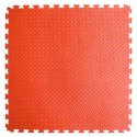 Piso Tatami 1m2 x 2.5cm grosor - Rojo