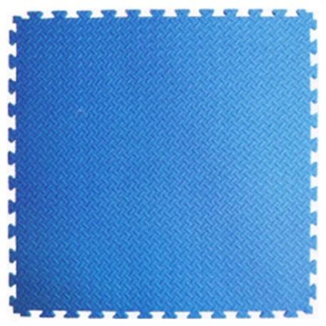 Tatami 1m2 x 3cm grosor Azul