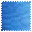 Piso Tatami 1m2 x 2.5cm grosor - Azul