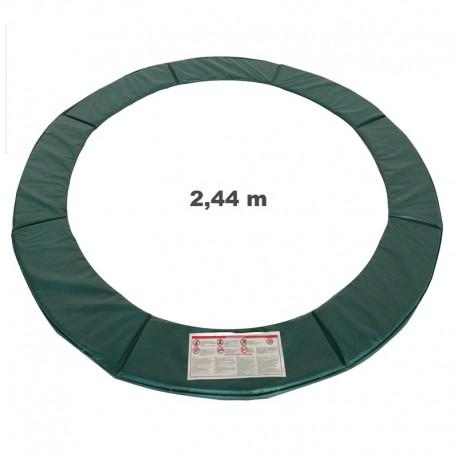Repuesto Cubre Resortes PVC 2,44 m Cama Elástica