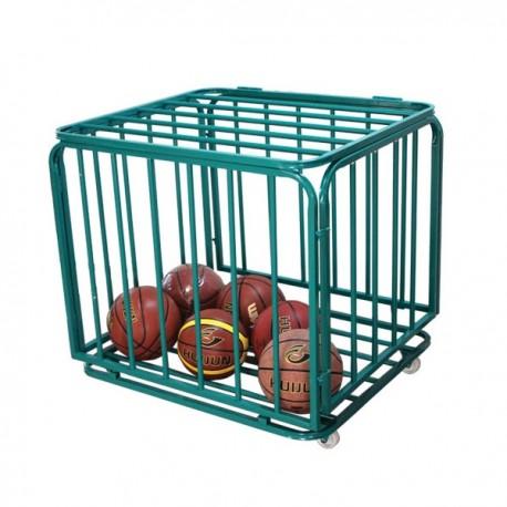 Carro Potabalones Metalico Desarmable
