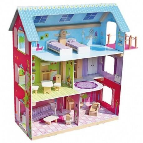 Casa de Muñecas Vanessa