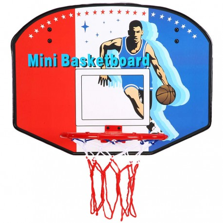 Tablero Con Aro Basquetbol basketball