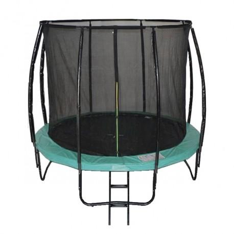 cama elastica advance 305 cm trampoline 10 ft saltarina trampolin
