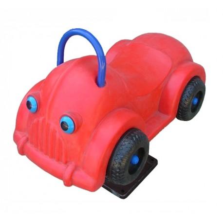 Juego Resorte Infantil Auto Buggy