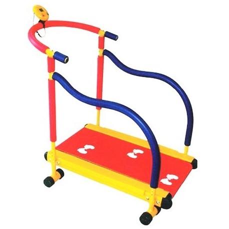 Máquina Trotadora Infantil