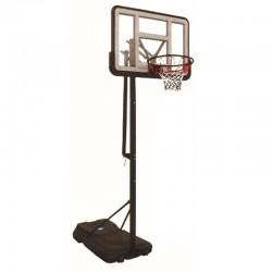 Pedestal Ajustable Aro Basquetbol Basketball Portatil