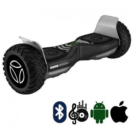 smart Balance hover board Scooter offroad todo terrena Eléctrico batería Litio