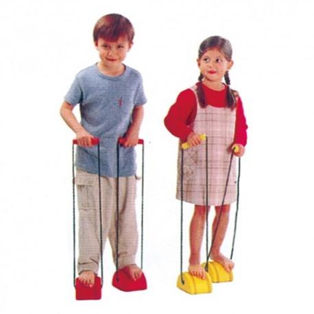 zancos infantil integracion sensorial balance balance psicomotricidad