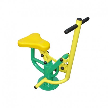 Rider Cabalgadora Simple infantil niño