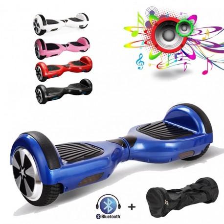 Scooter SmartBalance hoverboard Eléctrico Batería Litio bluetooth