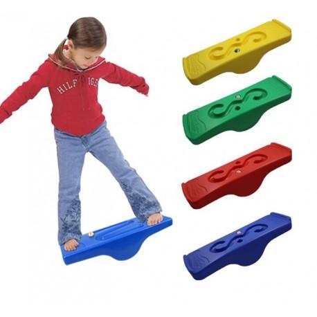 Tabla de equilibrio integración sensorial