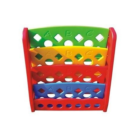 Organizador Con Cajas Para Juguetes