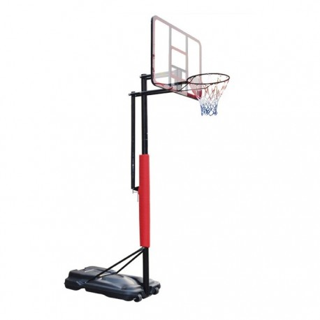 Pedestal Basquetbol aro basketball Regulable en altura Pro