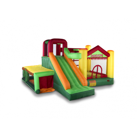 Bouncer Super Juego Inflable
