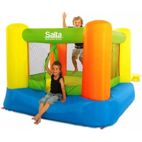 Juego Inflable Castillo Salta Bouncer Pequeño