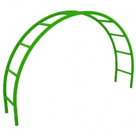 Trepador Infantil  Arco