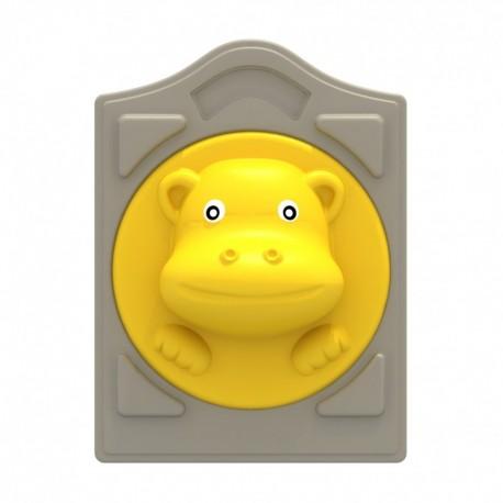 Panel Hippo