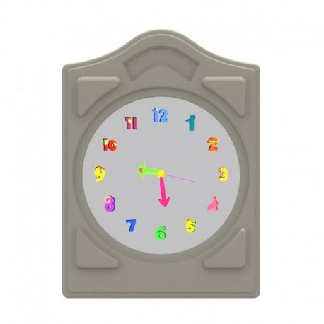 Panel Reloj