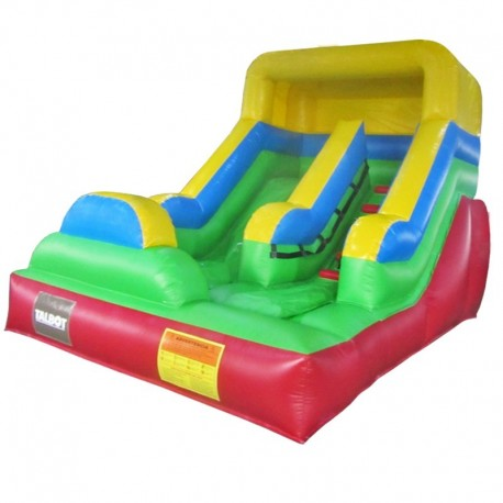 JUEGO INFLABLE TOBOGAN 4X3