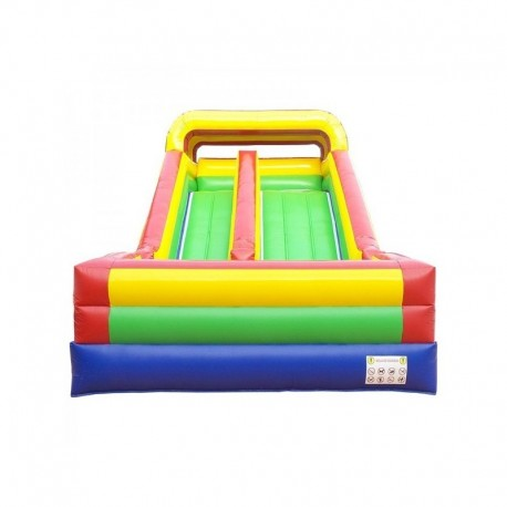 JUEGO INFLABLE TOBOGAN 6X4