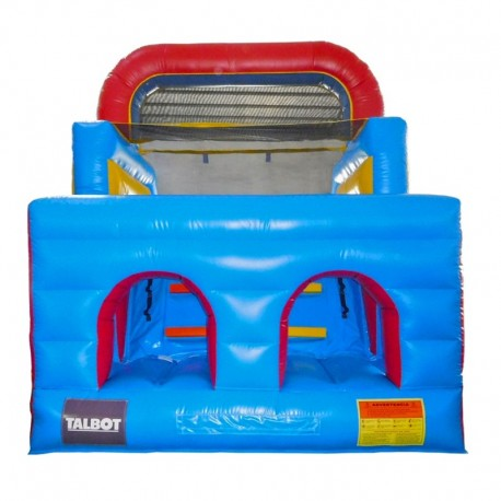 INFLABLE ACUATICO 6X3