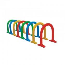 Set de 8 Arcos para Actividades