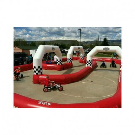 PISTA INFLABLE OFICIAL BERG