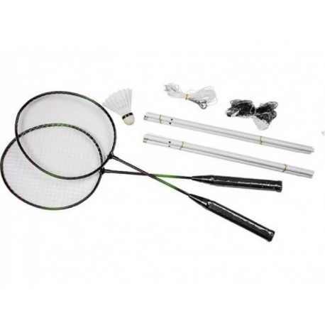 SET BADMINTON