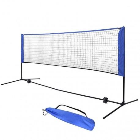 Red Badminton, Trenzada Estándar Bádminton