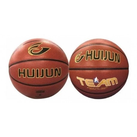Balon Baloncesto de cuero profesional - Leather Basketball