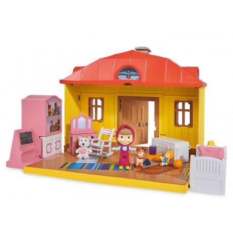 Casa Masha accesorios