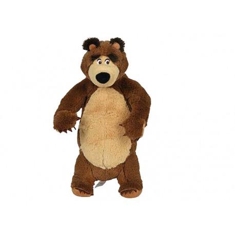 Peluche masha y el oso 25 cm