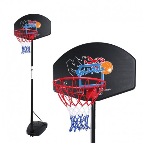 pedestal regulable altura Basketball Pro