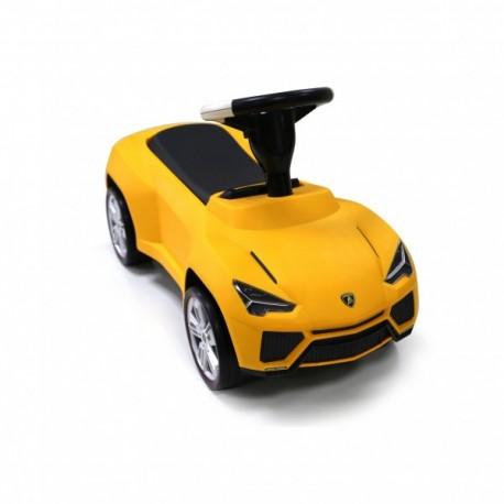 Auto Correpasillo Lamborghini Urus step 2